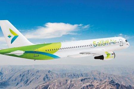 طيران السلام في سلطنة عمان يطلق رحلات مباشرة الي باكستان