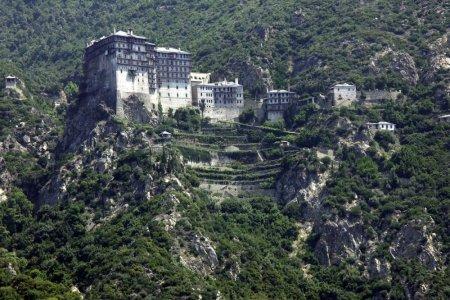 جبل آثوس