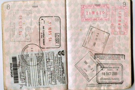 اقوى جوازات سفر