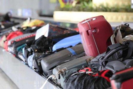 10 نصائح لتجنب فقدان شنط السفر.