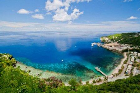 جزيرة كريسماس