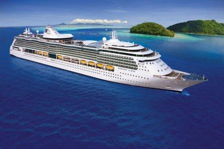 سفينة الكاريبية الملكية