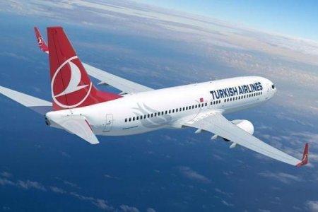 الخطوط الجوية التركية توقع اتفاقية المشاركة بالرمز مع طيران الشرق الاوسط