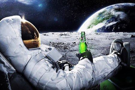 سياحة الفضاء