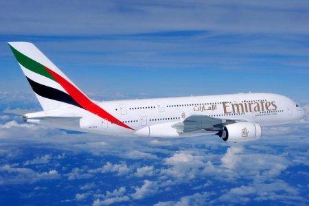 طيران الامارات يطلق رحلة ثالثة يومية الى مدينة بريسبين اعتبارا من اول شهر سبتمر