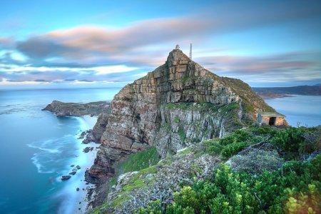 كيب بوينت جنوب أفريقيا