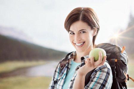 نصائح الغذاء أثناء السفر