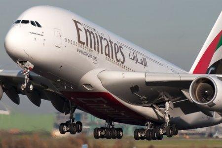 طيران الامارات تجري مباحثات حول زيادة رحلاتها من دبي الى السعودية
