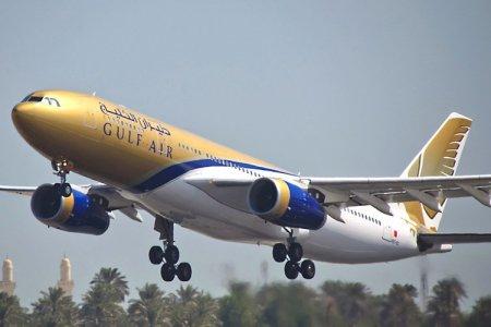 طيران الخليج تبدأ في تدشن خط من البحرين الى تبليسي في 22 يونيو الجاري