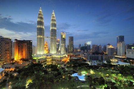 ماليزيا تقرر فرض ضرائب على السياح ابتداء من يوليو القادم