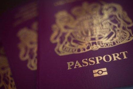 جواز سفر فرسان مالطا