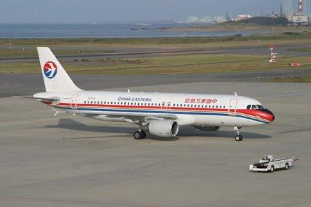20 مصابا بسبب تعرض طائرة صينية لاضطرابات جوية