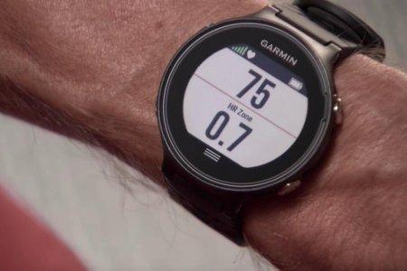 ساعة يد جيرمن فينكس 3 الذكية