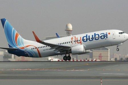 فلاي دبي تبدأ رحلاتها الى كليمنجارو بتنزانيا في اكتوبر المقبل