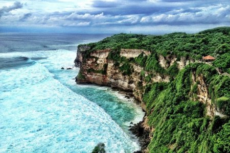 جزيرة بالي في أندوونسيا