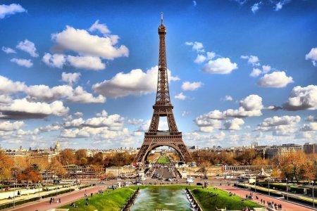 اجمل مدن فرنسا