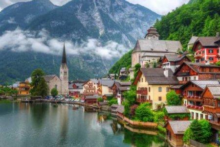 الطبيعة في النمسا