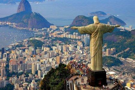 السفر الى البرازيل