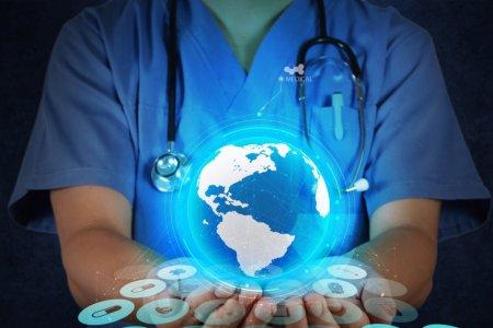 سياحية علاجية حول العالم