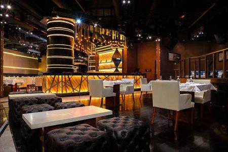 مطعم اوكو دبي