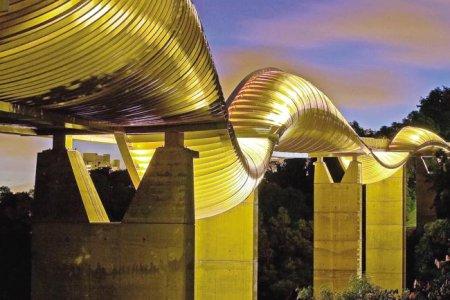 اجمل 10 جسور في العالم