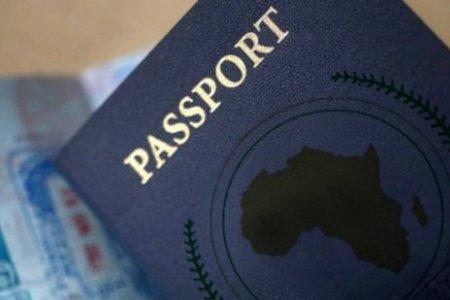 اندر جواز سفر حول العالم