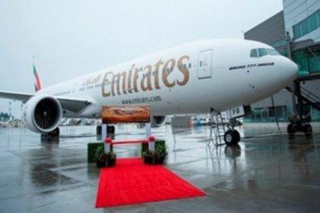 طيران الامارات تزيد عدد الرحلات الى مدينة اورلاندو الامريكية لـ 7 رحلات اسبوعيا