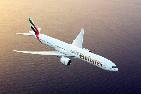 طيران الامارات تطلق رحلاتها اليومية الى بنوم بنه عاصمة كمبوديا