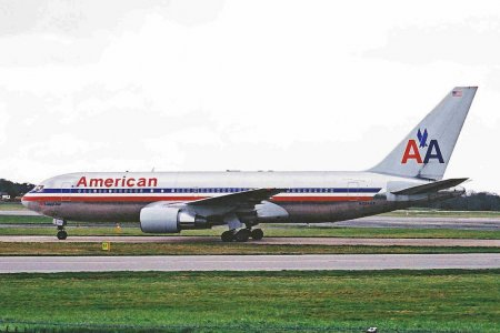 الخطوط الجوية الأميركية
