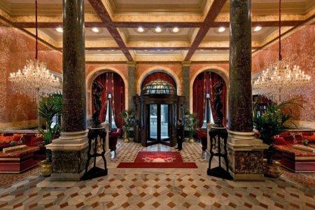 فنادق جميرا دبي