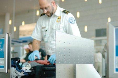 اجراءات التفتيش في المطارات - نصائح سفر