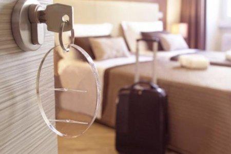 اختيار الفندق المناسب