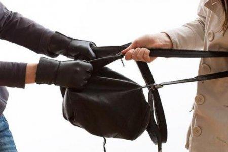 السرقة اثناء السفر