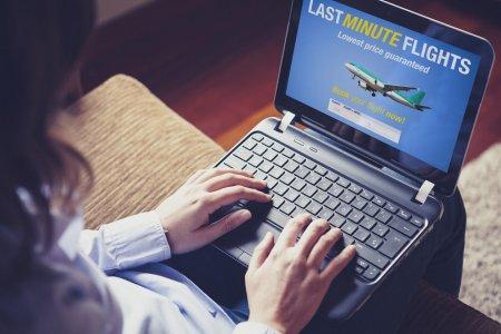 رحلات طيران ارخص