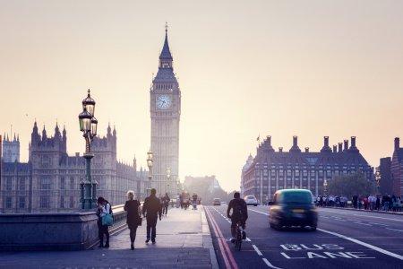 توفير المال في لندن