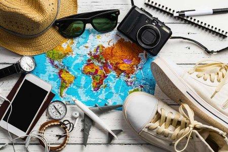 نصائح لسفر ارخص