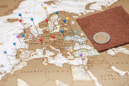 وجهات السفر