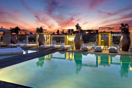 اجمل واغرب حمامات السباحة حول العالم