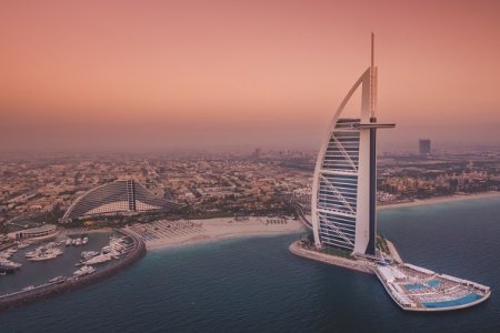 عروض فنادق دبي