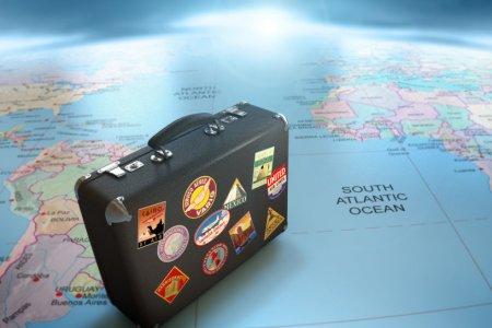 نصائح ضبط انفاق السفر