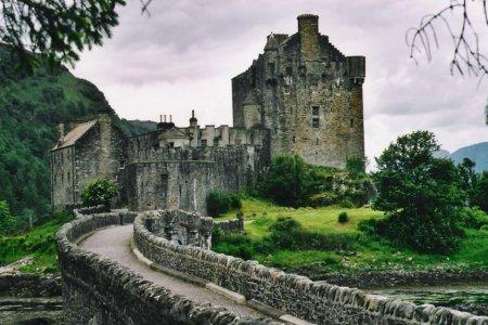 اسكتلندا