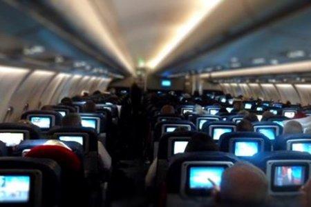 افضل مقاعد الطائرة