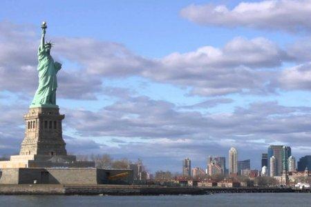مدن سياحية في امريكا