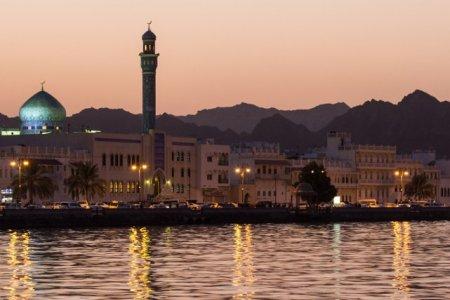 السفر الى عمان