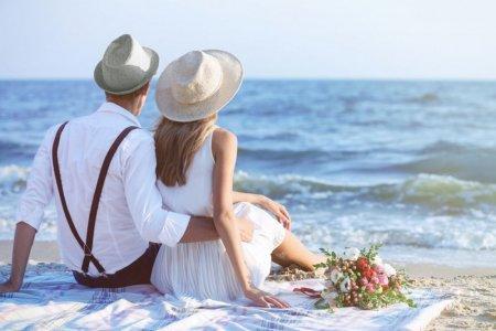 وجهات سياحية لقضاء شهر العسل