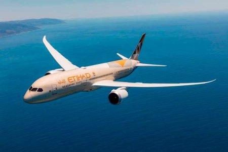 الاتحاد للطيران تقدم خطط سداد مؤتمنة لاول مرة في المنطقة