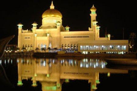 اغرب مساجد حول العالم