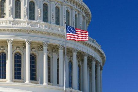 مبنى الرئاسة الأمريكية