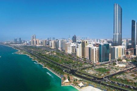 الموسم السياحي في ابو ظبي