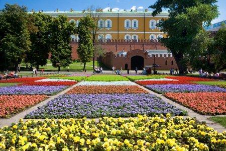 مركز معارض عموم روسيا حديقة فدنخا